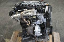 Двигатель Б/У Seat Leon SC купе III 2.0 TDI CRVA