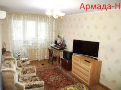 2-комнатная, улица Суханова 47. Центр, агентство, 54кв.м. Интерьер
