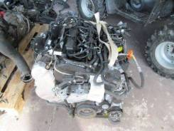 Двигатель Б/У Seat Leon ST универсал III 1.6 TDI 4WD CLHA