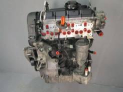 Двигатель Б/У Seat Leon хэтчбек II 2.0 TDI 16V CFHC, CLCB, BKD