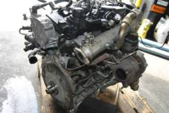 Двигатель Б/У Seat Leon хэтчбек III 2.0 TDI CRVC