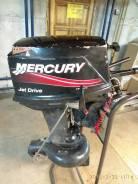 Mercury. 25,00л.с., 2-тактный, бензиновый, нога S (381 мм), Год: 2011 год