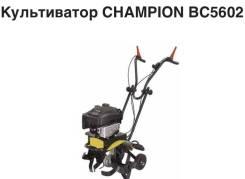 Champion. Продам мотокультиватор