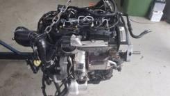 Двигатель Б/У Skoda Octavia универсал II 2.0 TDI 16V 4WD CFHC