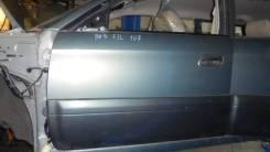 Дверь боковая передняя левая Subaru Legacy Lancaster BH-9/BHE