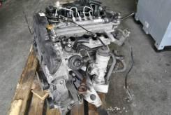 Двигатель Б/У Skoda Octavia универсал III 2.0 TDI 4WD CKFC