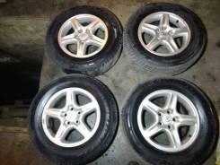 Продам колеса Toyota harrier. x16 5x114.30