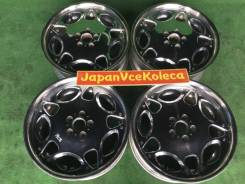 Литые диски на 19 5/114,3 (1909). 8.0/8.5x19, 5x114.30, ET38/42, ЦО 72,0мм.