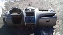 Панель приборов. Datsun on-DO