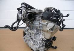 Двигатель на Volkswagen Golf VII 1.4 TSI (cmba)
