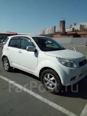 Toyota Rush. автомат, 4wd, 1.5, бензин, 95 000 тыс. км
