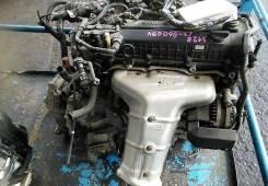 Двигатель на Mazda 3 седан 2.3 (L3-VE)