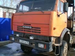 КамАЗ. Продается автомобиль Камаз в Братске