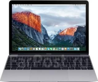 "Apple MacBook 12 2016 Early MLHC2. 12"", ОЗУ 8 Гб, диск 512Гб, WiFi, Bluetooth, аккумулятор на 10ч. Под заказ"