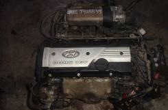 Двигатель на Hyundai Accent II 1.5 (G4EC-G)