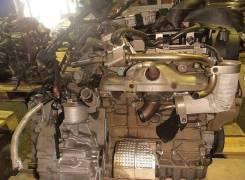 Двигатель модель BLX на Фольксваген Пассат