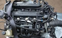 Двигатель Mazda 6 2.0 (LF) Б/У