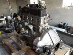 Двигатель в сборе. УАЗ Буханка Двигатели: UMZ4178, UMZ4218