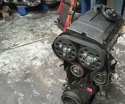 Двигатель BRB на Фольксваген Пассат