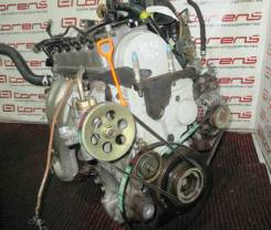 Двигатель HONDA D16A для HR-V. Гарантия, кредит.