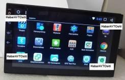 Магнитола 2DIN на Android 7.1/wi-fi/GPS/BT/7 NEW Carmedia CF- 3040BN. Под заказ