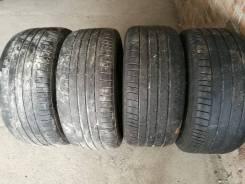 Bridgestone Dueler H/P Sport Run Flat. летние, б/у, износ 60%