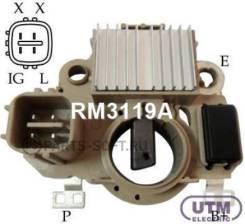 Регулятор генератора UTM RM3119A Utm RM3119A