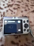 Canon PowerShot A1200. 10 - 14.9 Мп, зум: 4х