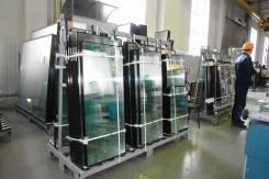 Изготовление стеклопакетов Замена Откосы Отливы