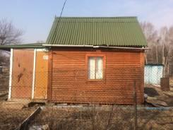 Дача платформа садовая 9 соток, дом, скважина50м. От агентства недвижимости (посредник)