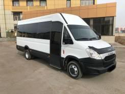 Iveco Daily. Продам отличный автобус IvecoDaily Пригород, 3 000 куб. см., 25 мест