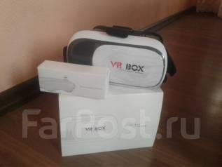 Продам очки виртуальной реальности срочно