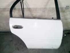 Дверь боковая. Toyota Corolla, AE100, AE100G, AE101, AE101G