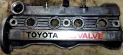 Крышка головки блока цилиндров. Toyota: Carina, Sprinter, Corona, Corolla Levin, Sprinter Trueno, Corolla, Carina II Двигатели: 4AF, 5AF