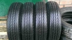 Bridgestone Duravis. Летние, без износа, 4 шт