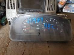 Спидометр. Suzuki Jimny, JB23W, JB43 Двигатели: K6A, M13A