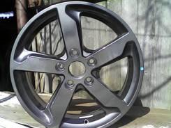 Диск колесный 16 LA VW99 6.5*16 5*112 ET50 d57.1 S