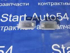 Фонарь освещения багажника. Lexus: RX330, NX200t, GS350, GS430, LX460, LX450d, CT200h, RX450h, IS350, IS300, RX350, RX270, IS250C, NX300h, IS F, IS350...