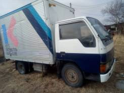Mitsubishi Canter. Продается грузовик , 3 500 куб. см., 3 500 кг.