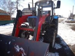 МТЗ 82. Трактор мтз 82 2014 год