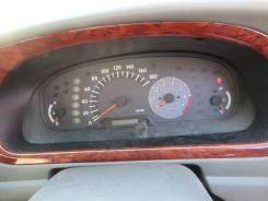 Панель приборов. Toyota Lite Ace Noah, SR50, SR50G Toyota Town Ace Noah, SR50, SR50G Двигатель 3SFE