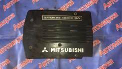 Накладка декоративная. Mitsubishi: Pajero, Nativa, Montero Sport, Montero, Pajero Sport, Challenger Двигатели: 6G72, 6G74