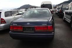 Стекло заднее. Toyota Crown, JZS155 Двигатель 2JZGE