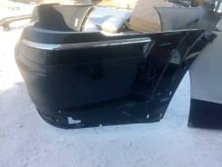 Бампер задний Mercedes GL-Class X164,1648858925