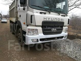 Hyundai HD270. Продам самосвал. Hyuhdai HD270, 11 150 куб. см., 10 т и больше