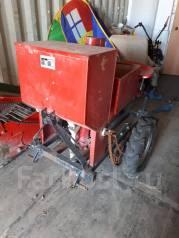 Навесное оборудование на минитрактор
