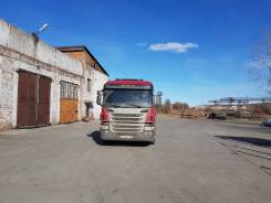 Scania. Продам а/м Скания G-380 PDE, 13 000 куб. см., 10 000 кг.
