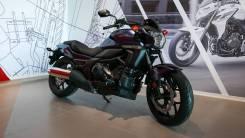Honda CTX700N. 700 куб. см., исправен, птс, без пробега