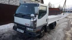 Mitsubishi Fuso Canter. Продается грузовик Mitsubishi Canter, 2 700куб. см., 1 500кг., 4x2