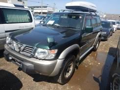 Nissan Safari. WRGY61800260, TD42T